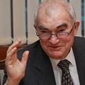 Мемоарите на експосланик Шарапов са пред печат