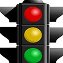Юбилей в жълто, зелено и червено: Светофарът навърши век