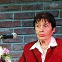 Лиляна Стефанова 7 години чака орден от президентството