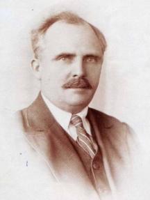 Писателят Петко Росен
