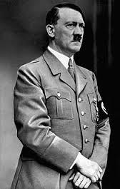 Адолф Хитлер посрещнал в Берлин Иван Дочев