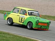 Майтапите със знаменития ГДР-енски автомобил