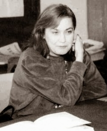 Маргарита в годините, когато я обвиняваха, че е написала акростиха