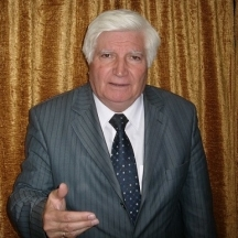Борислав Йотов - бивш градски прокурор на София