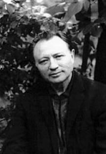 Академик Александър Георгиевич Спиркин
