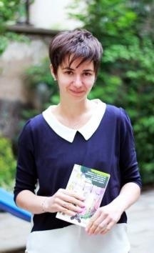 Соня Тодорова