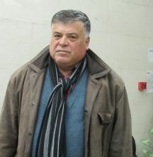 Полковник от запаса Николай Русатев, бивш заместник началник на служба