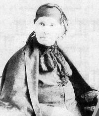 Майката на писателя - баба Съба Вазова