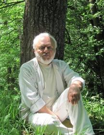 Писателят Христо Буковски