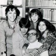 Семейство Дамянови в пълен състав