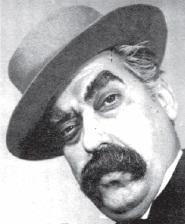 Като Големанов в едноименната пиеса на Ст.Л.Костов, 1977 г..