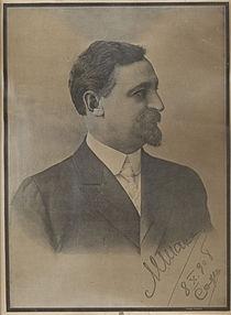 Михаил Такев