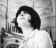 Мария Данаилова била години наред една от най-изявените модели на ЦНСМ