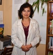 Доц.д-р Мария Папазова