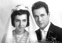 Първата сватба на соцпринцесата с Любомир Стойчев
