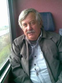 Инж. Стоил Стоилов