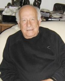 Журналистът международник Горан Готев