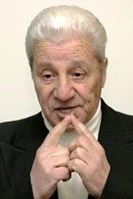 Гаврил Стоянов-Гацо (1929-2005)