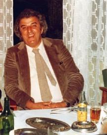Костадин Батков разбираше и от работа и от софра
