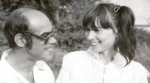 Лили Иванова изпя много от стихотворенията на Дамян