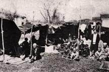 Оцелели семейства от Чирпан, приютили се в палатки след трагедията