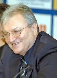 Валери Найденов - създателят на вестник