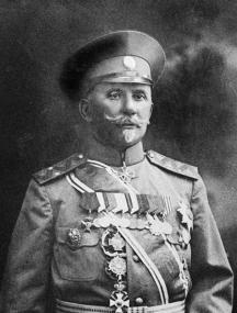 Генерал Симеон Ванков