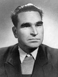 Писателят Георги Караславов