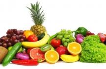 Плодовете и зеленчуците са най-добрата храна за профилактиката срещу атеросклерозата