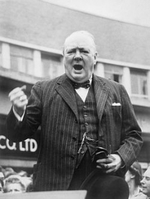 Уинстън Чърчил имал свои планове за Балканите
