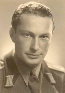 Капитан Димитър Списаревски