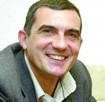 Крум Благов