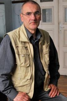 Иван Бакалов, журналист
