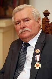 ...и като президент на Полша.