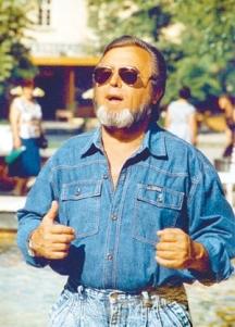 Димитър Андонов (Хисарският поп)