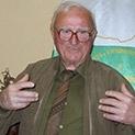 Бай Кольо Магунски е много жизнен за възрастта си