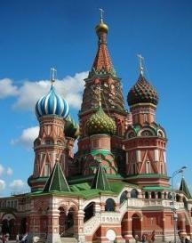 Московският храм