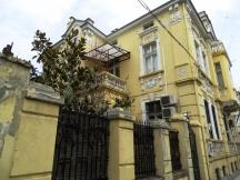 Гръцкото консулство в Пловдив