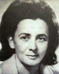 Дъщерята на Райчо Даскалов - Светла бе дълги години министър на правосъдието по времето на Тодор Живков