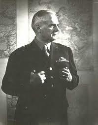 Полковник Уйлям Донован