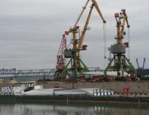 В пристанище Русе се сблъсквали различни бизнес интереси.