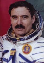 Първият български космонавт Георги Иванов (Какалов)