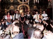 Българинът бил централна фигура в програмата на прочутото парижко кабаре