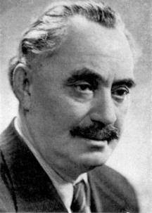Министър председателят Георги Димитров