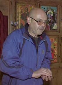 Възродителят на храмове Анастас Иванов