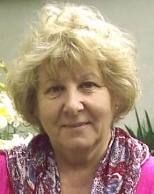 Магдалена Шумарова