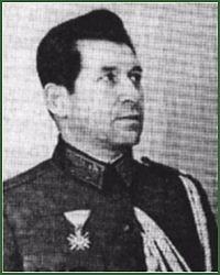 Генерал полковник професор Иван Кинов