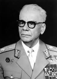 Генерал Иван Михайлов