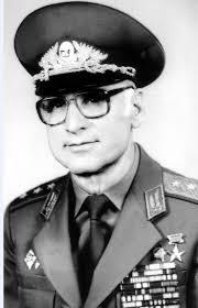Вицепрезидентът Атанас Семерджиев през май т.г. ще навърши 91 години