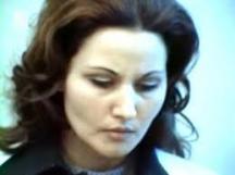 Райна Василева в кадър от телевизионния сериал